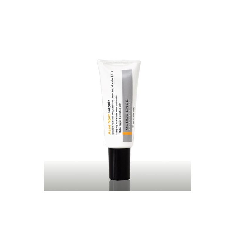 Traitement localisé de l'acné Acne spot repair