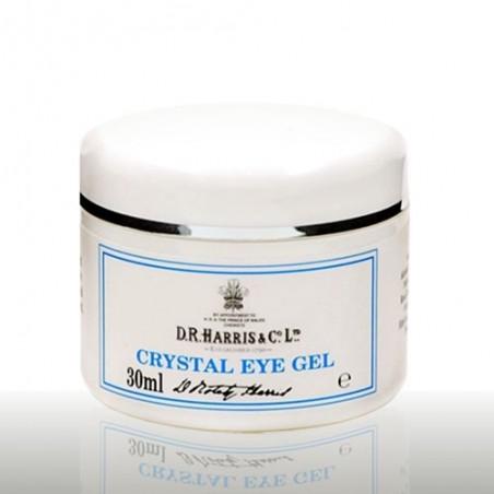 Gel anti gonflements cernes et ridules Crystal eye gel