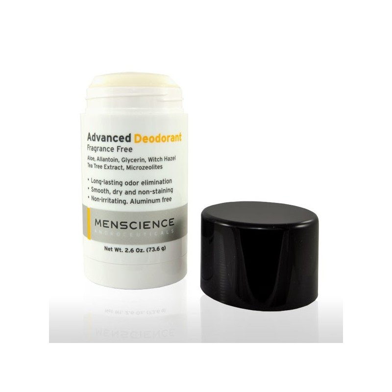 Stick déodorant supérieur Advanced deodorant