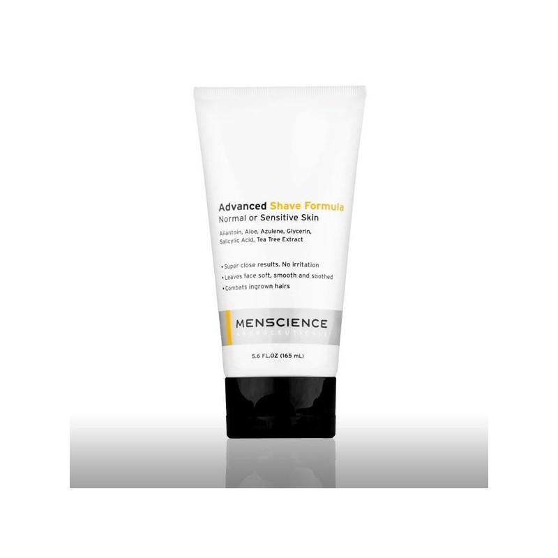 Formule rasage supérieur - Advanced shave formula (tube)