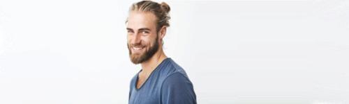Baume pour la barbe