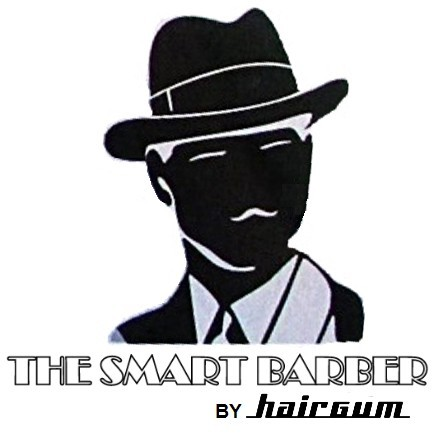 The Smart Barber - Hairgum